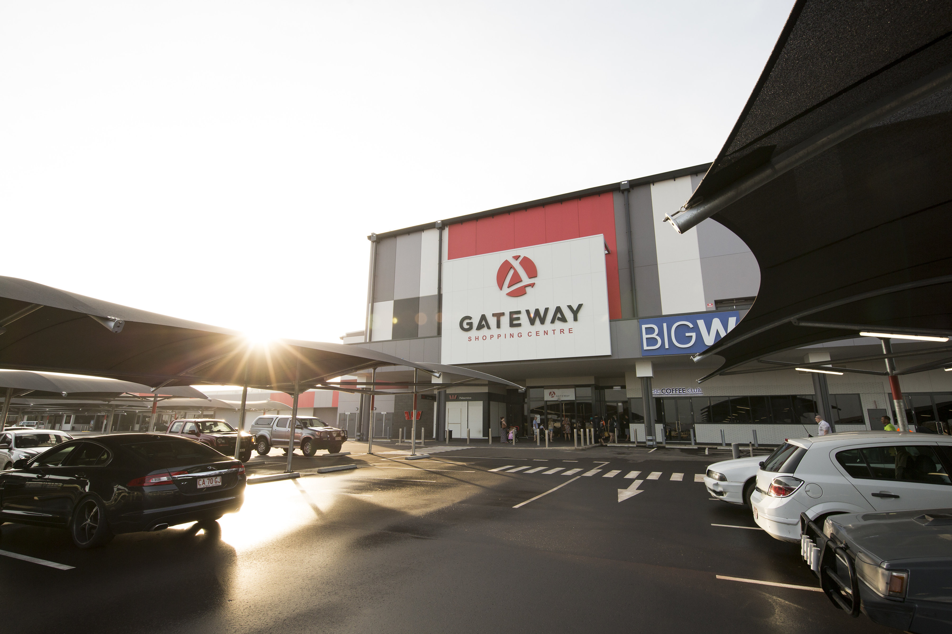 Gateway NT - Leasing Opportunities