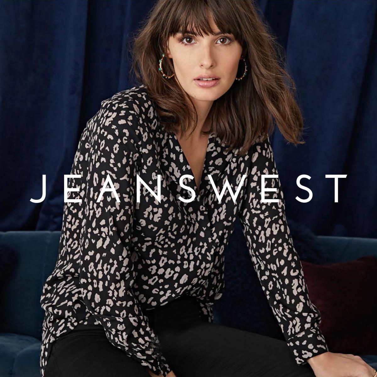 Jeanswest New Season Launch Offer