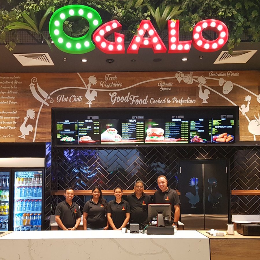 Ogalo Now Open at Gateway!