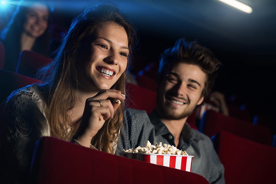 A Safe and Enjoyable Cinema Experience