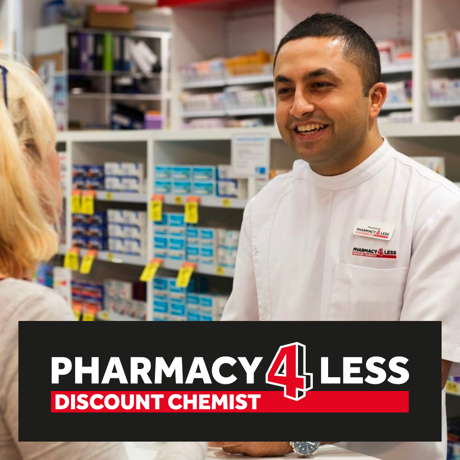 Pharmacy 4 Less is Now Open