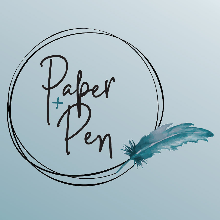 Paper & Pen Now Open
