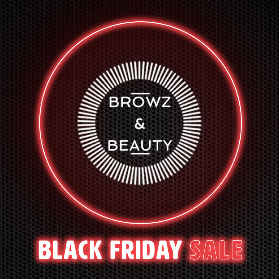 $80 Brow Lamination Package at Browz & Beauty