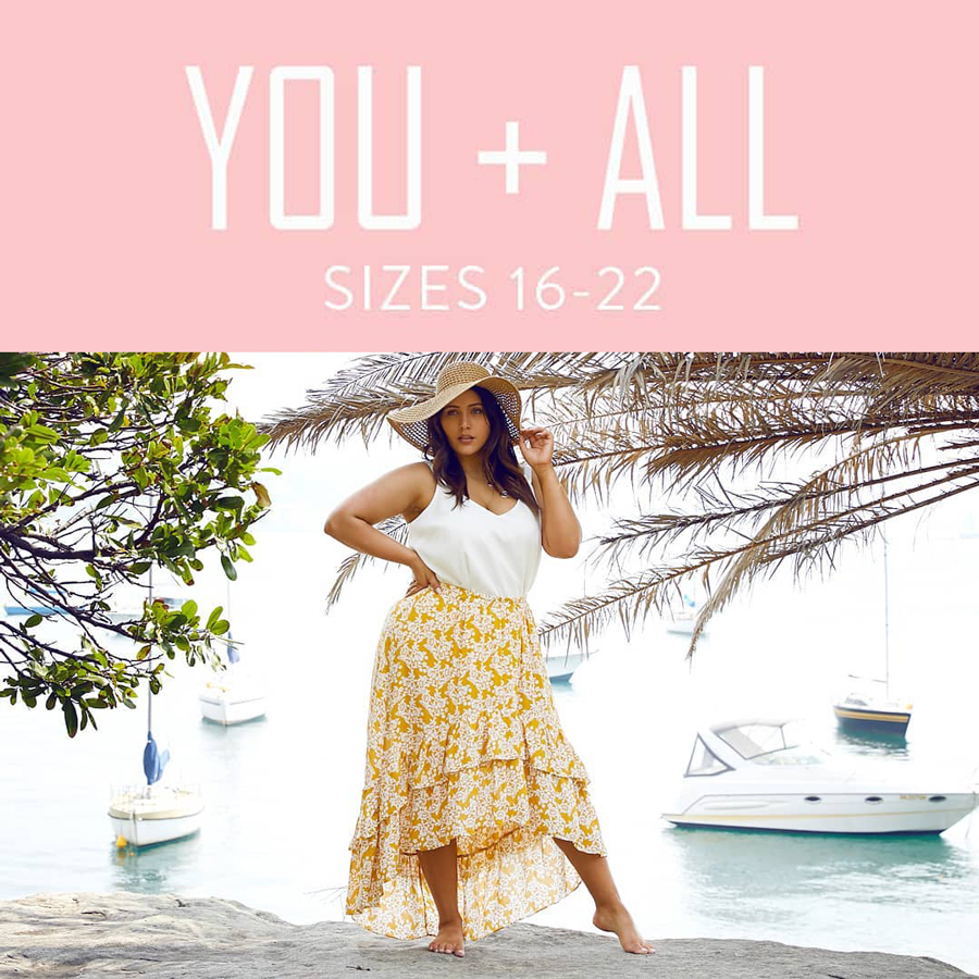 You + All Now Open at Gateway!