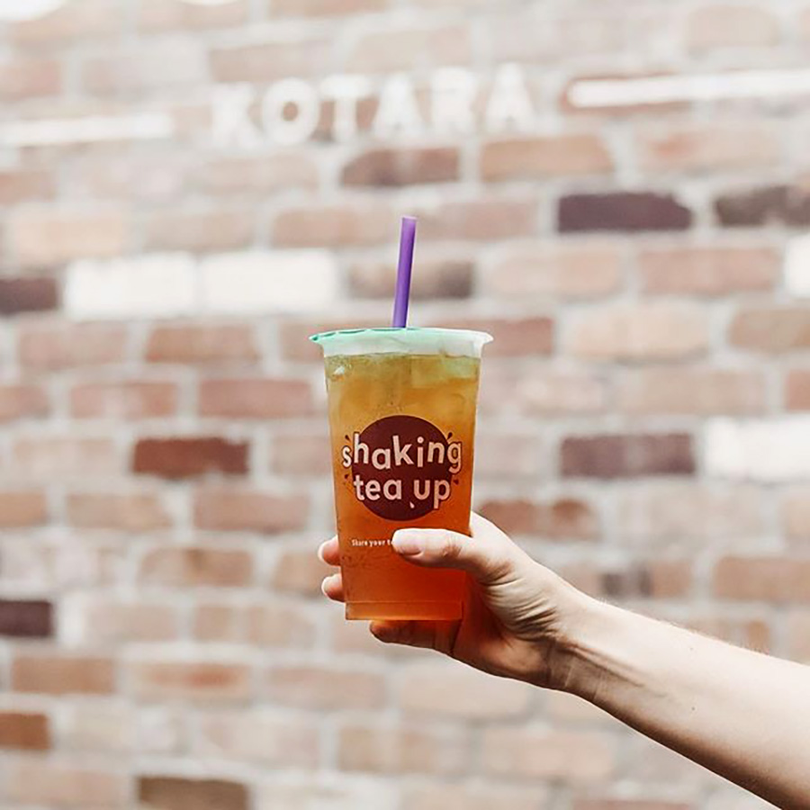 $5 Drink of the Day at Chatime