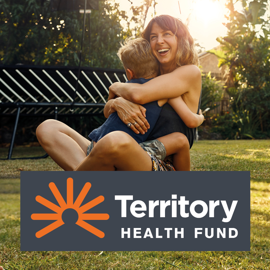 Territory Health Fund is Now Open at Gateway!
