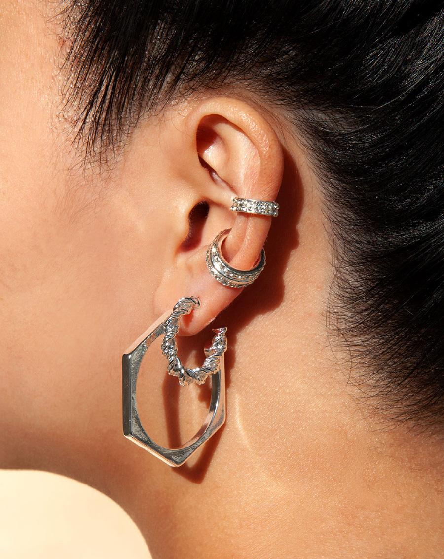 Free Ear Piercing at Lovisa