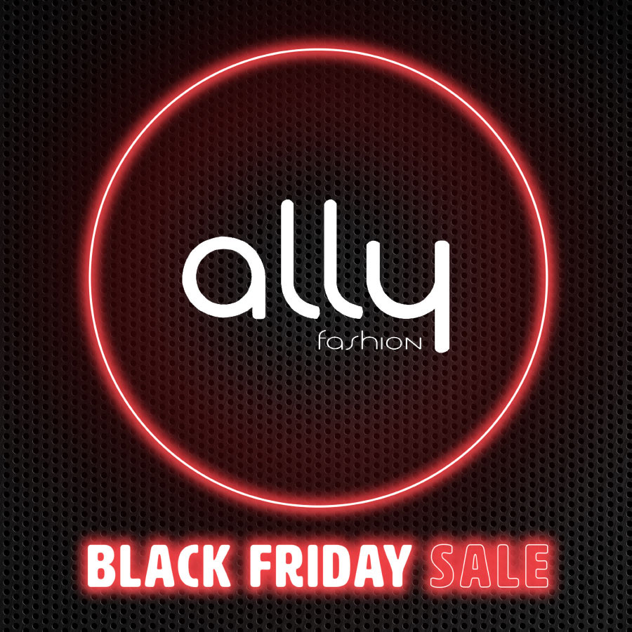 Up to 50% OFF Sale Stock at Ally