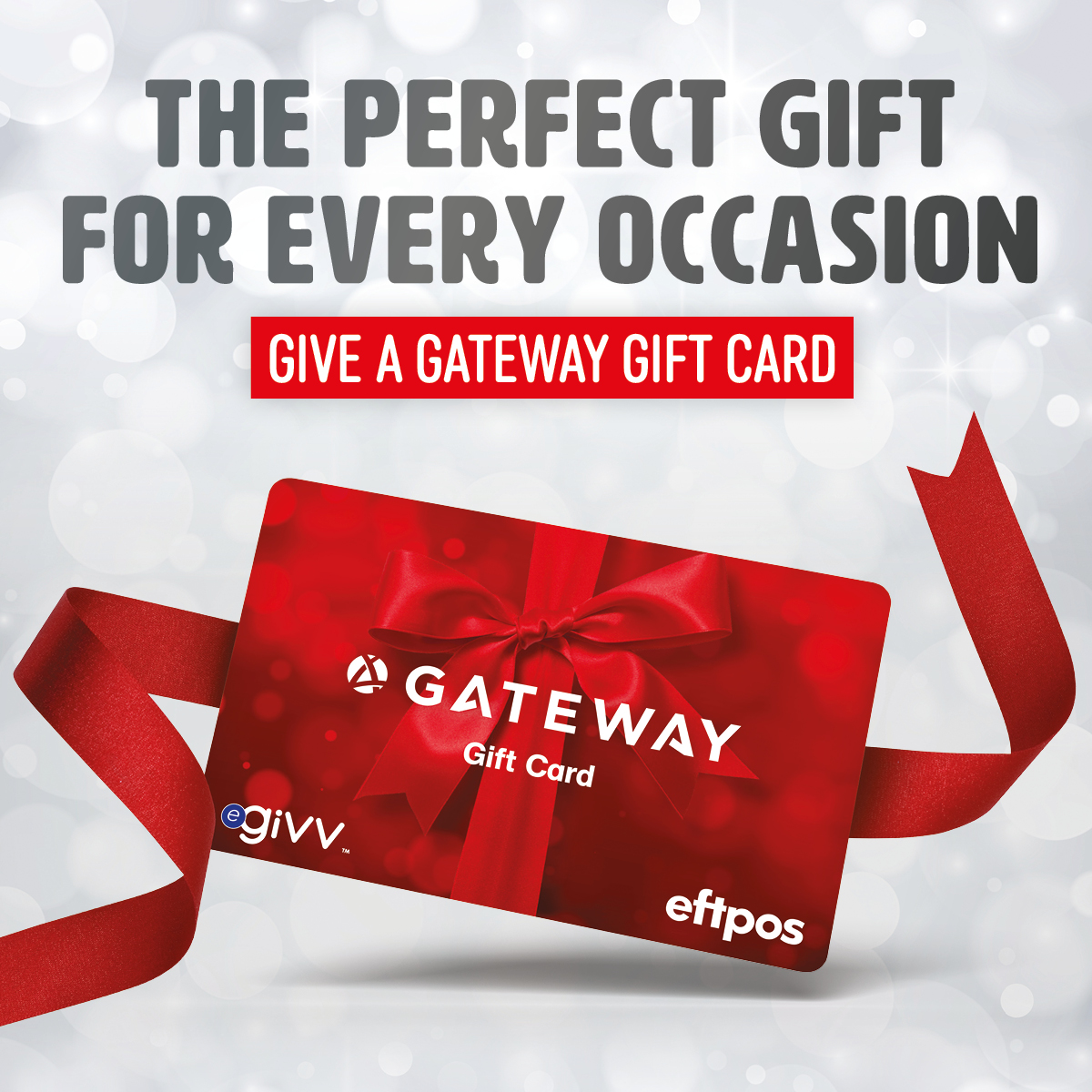 Gateway Gift Cards