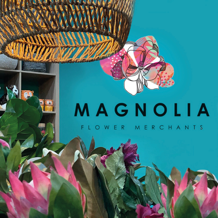 Magnolia Flower Merchants is Now Open at Gateway!