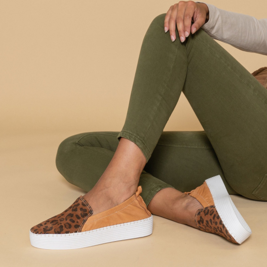 Spoil Mum With New Footwear at Betts Shoes