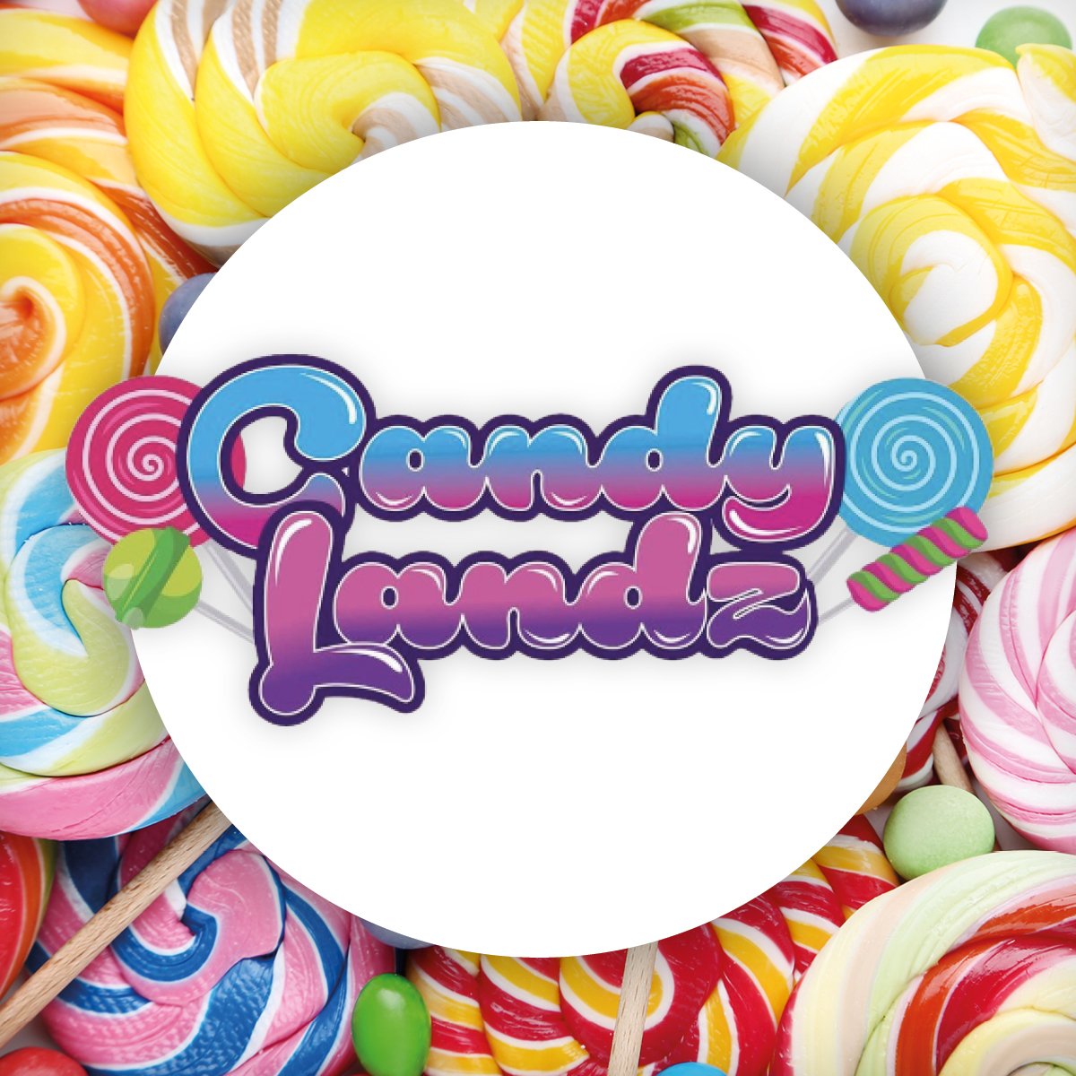 Candy Landz New Store Is Now Open At Gateway!