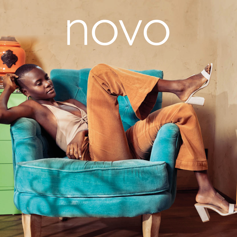 Novo Shoes is Now Open At Gateway!